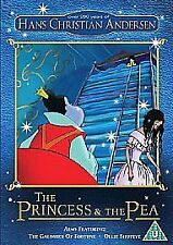 The Princess And The Pea (DVD, 2006)
