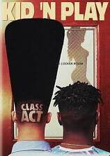 CLASS ACT rare Comedy dvd KID N PLAY Pauly Shore DOUG E. DOUG 1992