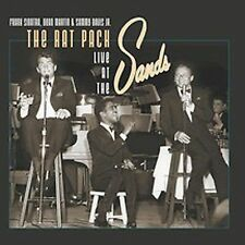 Rat Pack: Live at the Sands by Various Artists