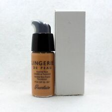 GUERLAIN LINGERIE DE PEAU INVISIBLE FOUNDATION SPF 20 #13-15 ML/0.51 OZ.NEW(T)
