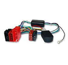 Audi a2 a3 a4 b5 a6 a8 TT autoradio adaptador cable activo sistema CAN bus #48020#
