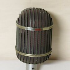 VINTAGE ALTEC WESTERN ELECTRIC 639A BIRDCAGE RIBBON MICROPHONE