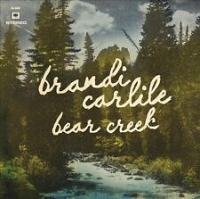 Brandi Carlile - Bear Creek ♫ New Sealed Columbia Records Vinyl LP Release ♫