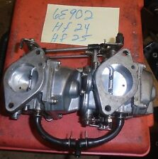 1994 C40MLHS 40hp Yamaha Outboard CARBURETORS