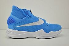 Mens Nike Zoom Hyperrev 2016 TB Basketball Shoes Size 11 Blue White 835439 403