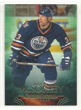 2011-12 Parkhurst Champions - #86 - Marty McSorley - Edmonton Oilers