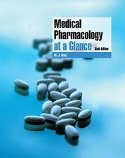 Medical Pharmacology at a Glance-ExLibrary