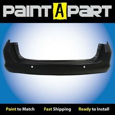 2005 2006 2007 Honda Odyssey (Touring) Rear Bumper Cover (HO1100221) Painted