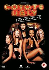 Coyote Ugly Extended Cut Chad Oman, Piper Perabo, Adam Garcia, Maria NEW R2 DVD
