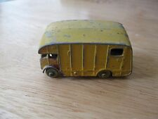 MATCHBOX LESNEY MOKO 35 MARSHALL HORSE BOX MK7 No Box