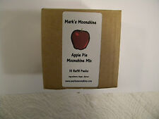 Mark's Moonshine Apple Pie Mix Refill 10 Qts Make Your Own! ABSOLUTELY TASTY!