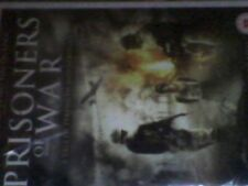 Prisoners Of War (DVD) new sealed free postage