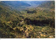 CP 07 ARDECHE - Thueyts - Pont du Diable sur l'Ardèche - Coulées basaltiques