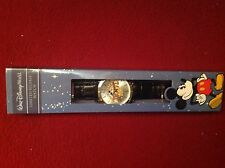 New Mens Walt Disney World Limited Release Watch. Mickey & 1971.  Large Face.