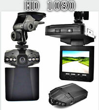 "Hot Black 2.5"" Full HD 1080P Car DVR Vehicle Camera Video Recorder Dash Cam DE"