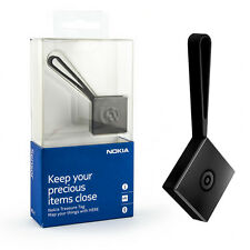 NOKIA WS-2 NFC BLUETOOTH TREASURE TAGS PROXIMITY SENSOR NOKIA LUMIA NFC - BLACK