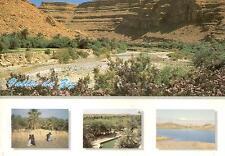Maroc-la-vallee exige tu ziz-sources bleus de MESKI-lac tu barrage al Dakhil