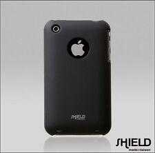 SHIELD Apple iPhone 3G & 3GS Case  - Black