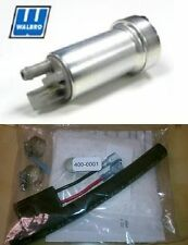 Genuine * WALBRO * 400LPH  In-Tank Fuel Pump+FITTING KIT FOR MAZDA RX7 FD3S