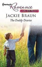 The Daddy Diaries, Braun, Jackie, Acceptable Book