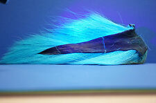 Bucktail Northern XL Wapsi U.S.A. FLUO BLAU