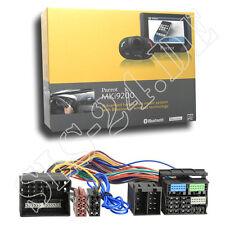 Parrot mki9200 Bluetooth Manos libres + VW Golf VII Quadlock adaptador ab2012