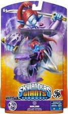 Skylanders Giants Giant Figure NINJINI genie purple lady *Very Rare!* Swap Force