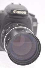 CANON DSLR EOS EF-S fit 135mm F2.8 TELE PORTRAIT PRIME LENS for DIGITAL SLR