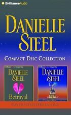 Danielle Steel - Betrayal and until the End of Time 2-In-1 Collection by...