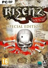 PC game Risen 2 Dark Waters Special Edition DVD shipping NEW