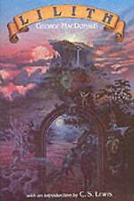 Lilith by George MacDonald (Paperback, 1959)