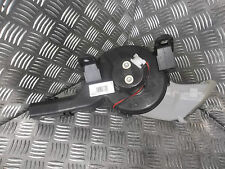 2007 CITROEN C4 GRAND PICASSO NS PASSENGER REAR HEATER BLOWER MOTOR 9650872580