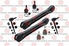Front Control Arm Sway Bar Link Lower Upper Ball Joint For Dodge Ram 1500 4WD