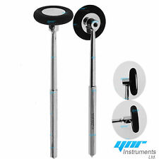 YNR Medical Babinski Patella Reflex Hammer 16cm 6Inch Examination Diagnostic New