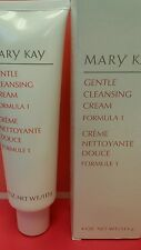 Mary Kay Gentle Cleansing Cream Formula 1 For Dry Skin