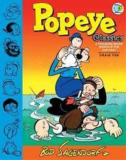 "Popeye Classics: ""A Thousand Bucks Worth of Fun"" and more! (Volume 5) (Popeye Cl"