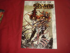 CURSE OF THE SPAWN #11 Image Comics NM 1997