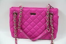 Kate Spade Gold Coast Leighton Quilted Shoulder Bag IN PINK
