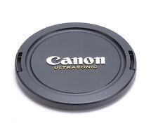 Tappo copriobiettivo Canon EOS 52 mm