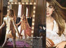 Ga50 Ritaglio Clipping del 2013 Taylor Swift Vuoi stare con me?