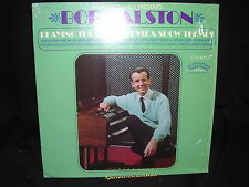 Lawrence Welk Presents Bob Ralston Playing The Great Movie & Show Tunes VG+/VG