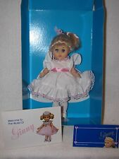 "8"" Vogue Ginny Doll ""SWEETNESS"" With Box 1984"