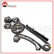 TIMING CHAIN KIT NISSAN KA24DE FOR ALTIMA 240SX FRONTIER DOHC 2.4 LTR 1998-04