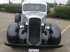 1937 Plymouth Other PT-50