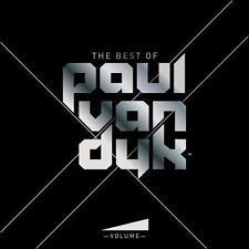 Unknown Artist Volume: The Best of Paul Van Dyk (2 CD1 CD