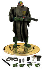 ONE:12 COLLECTIVE: JUDGE DREDD THE CURSED EARTH ACTION FIGURE MEZCO PREVIEWS EXL