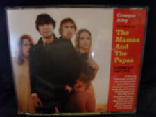 The Mamas And The Papas ‎– Creeque Alley -The History Of The Mamas And The Papas