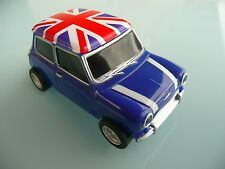 Clé key USB voiture auto Austin MINI COOPER Flash drive English 16Gb USB-Stick