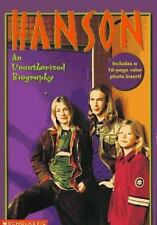 Hanson Brothers Biography by Morreale, Marie T., Good Book