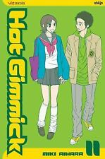 Hot Gimmick, Volume 11 (Hot Gimmick)-ExLibrary